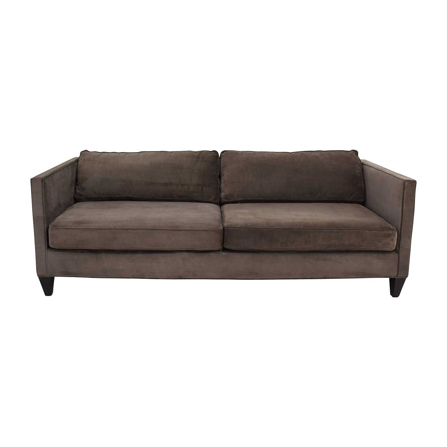 buy Rowe Brown Mitchell Sofa Rowe Classic Sofas