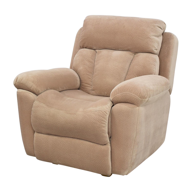 73 off jennifer furniture jennifer furniture beige for Furniture purchase