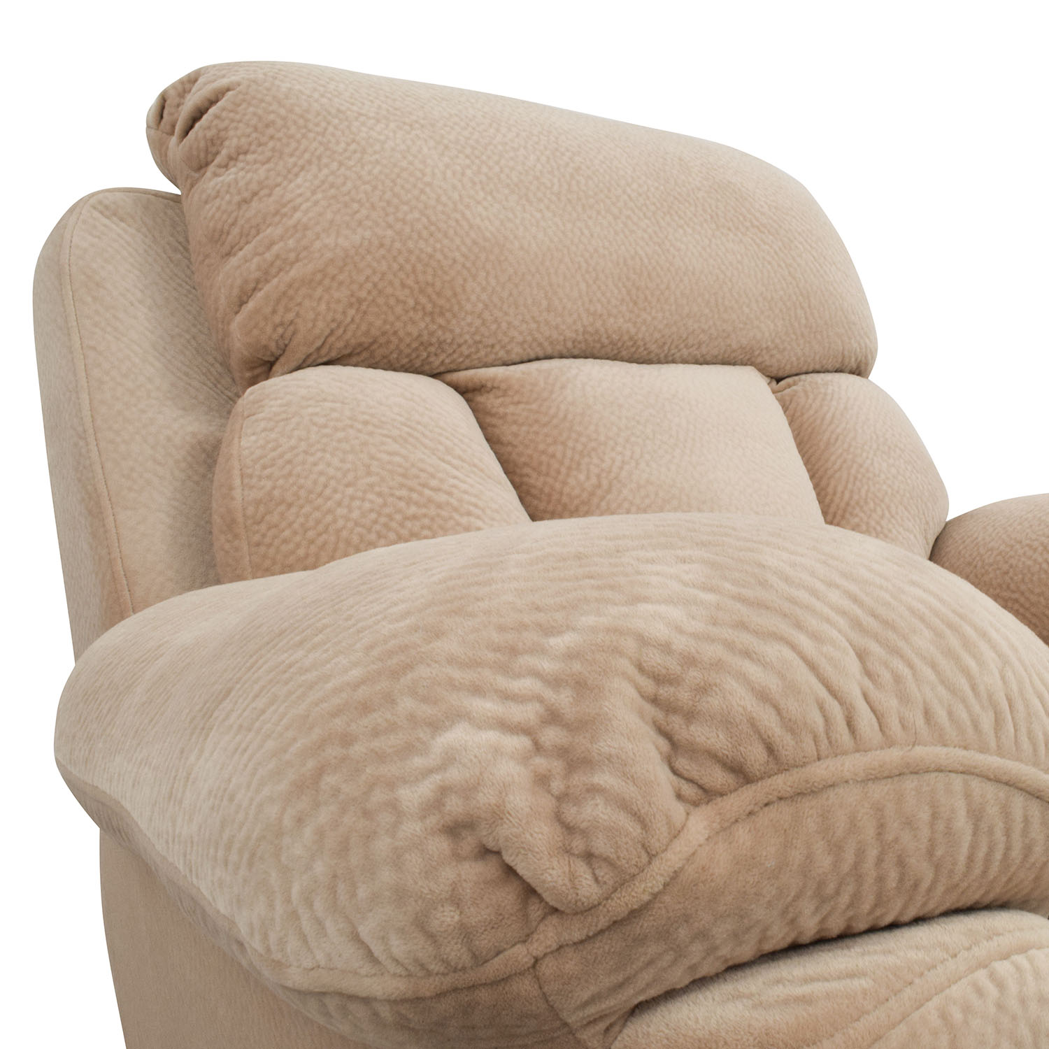 73 Off Jennifer Furniture Jennifer Furniture Beige