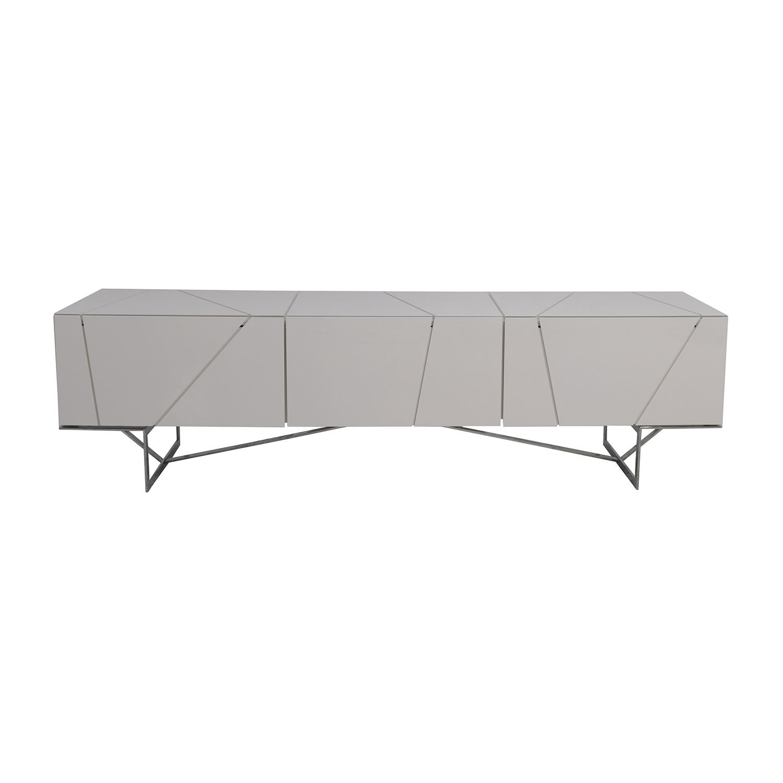 shop Ligne Roset Lines Sideboard Ligne Roset Cabinets & Sideboards