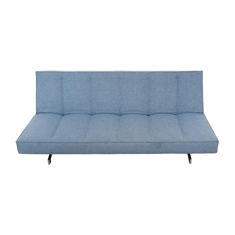 CB2 CB2 Frost Flex Sleeper Sofas