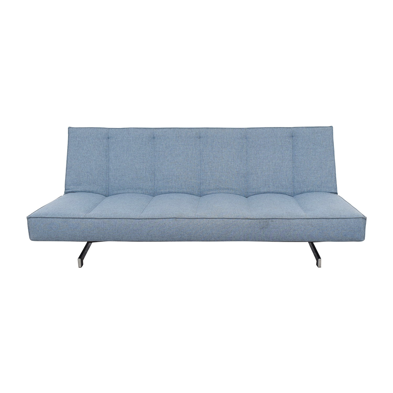 Cool 35 Off Cb2 Cb2 Frost Flex Sleeper Sofas Pdpeps Interior Chair Design Pdpepsorg