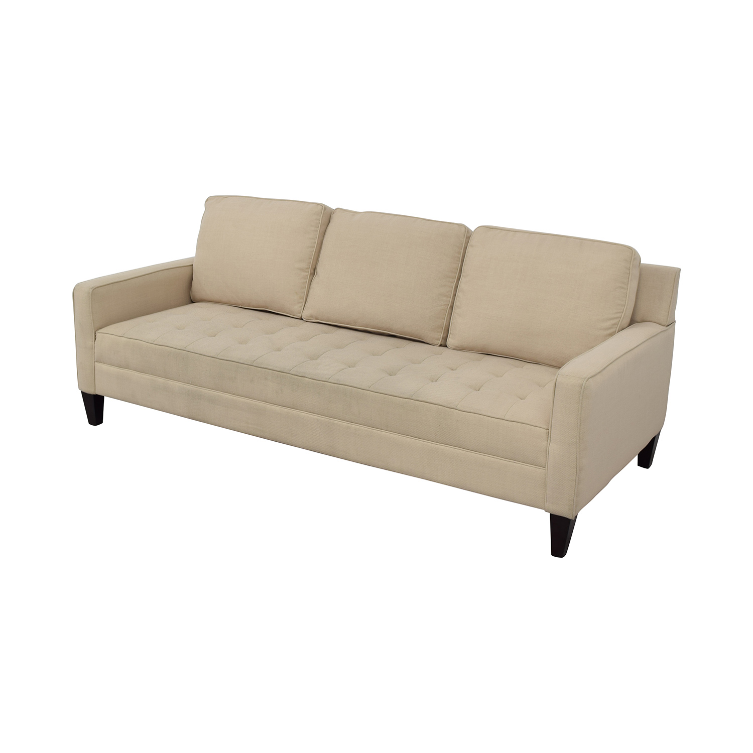 Single Bench Cushion Sofa 28 Images Sherrill Living Room One Cushion Sofa 5260 Stacy Single