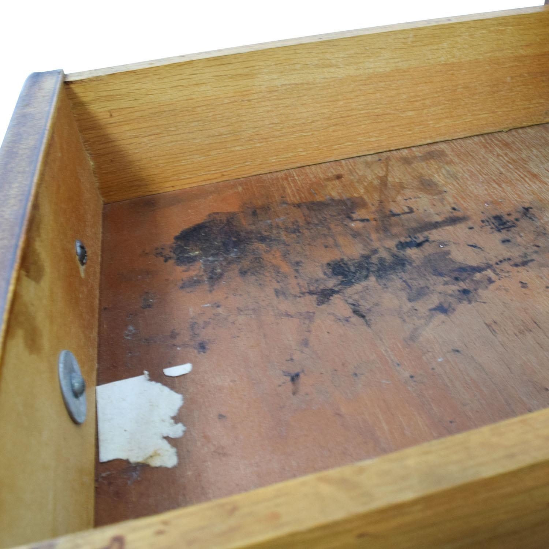 Taylor Made Furniture Taylor Made Furniture Solid Wood Executive Desk Tables