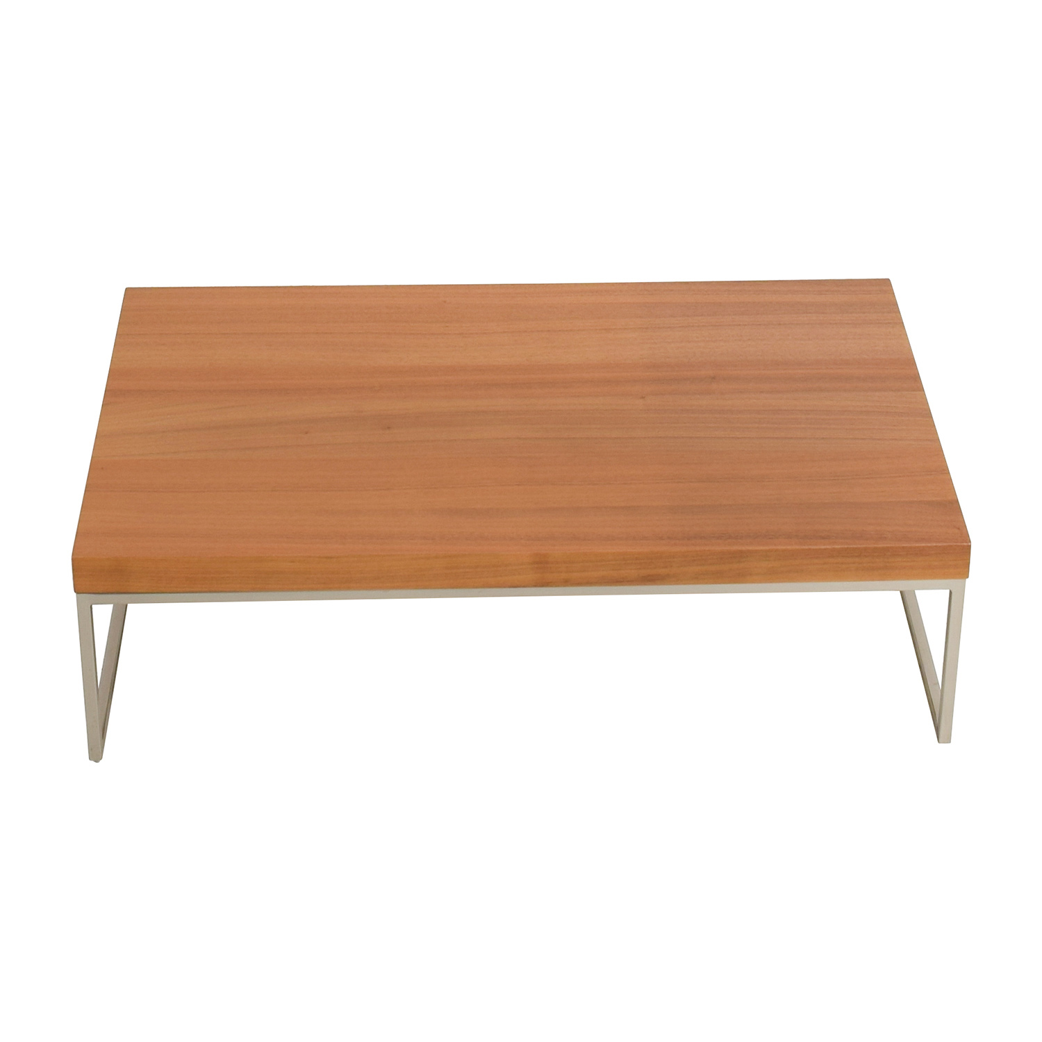 shop BoConcept BoConcept Lugomatte Oak Veneer Coffee Table online