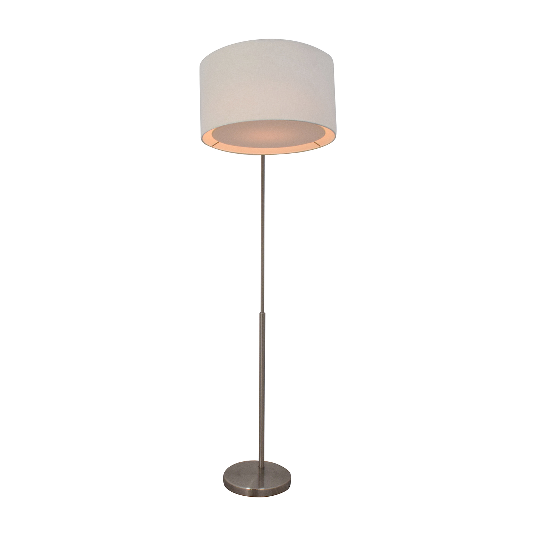 54 off cb2 cb2 grove floor lamp decor for Cb2 lamp pool floor lamp