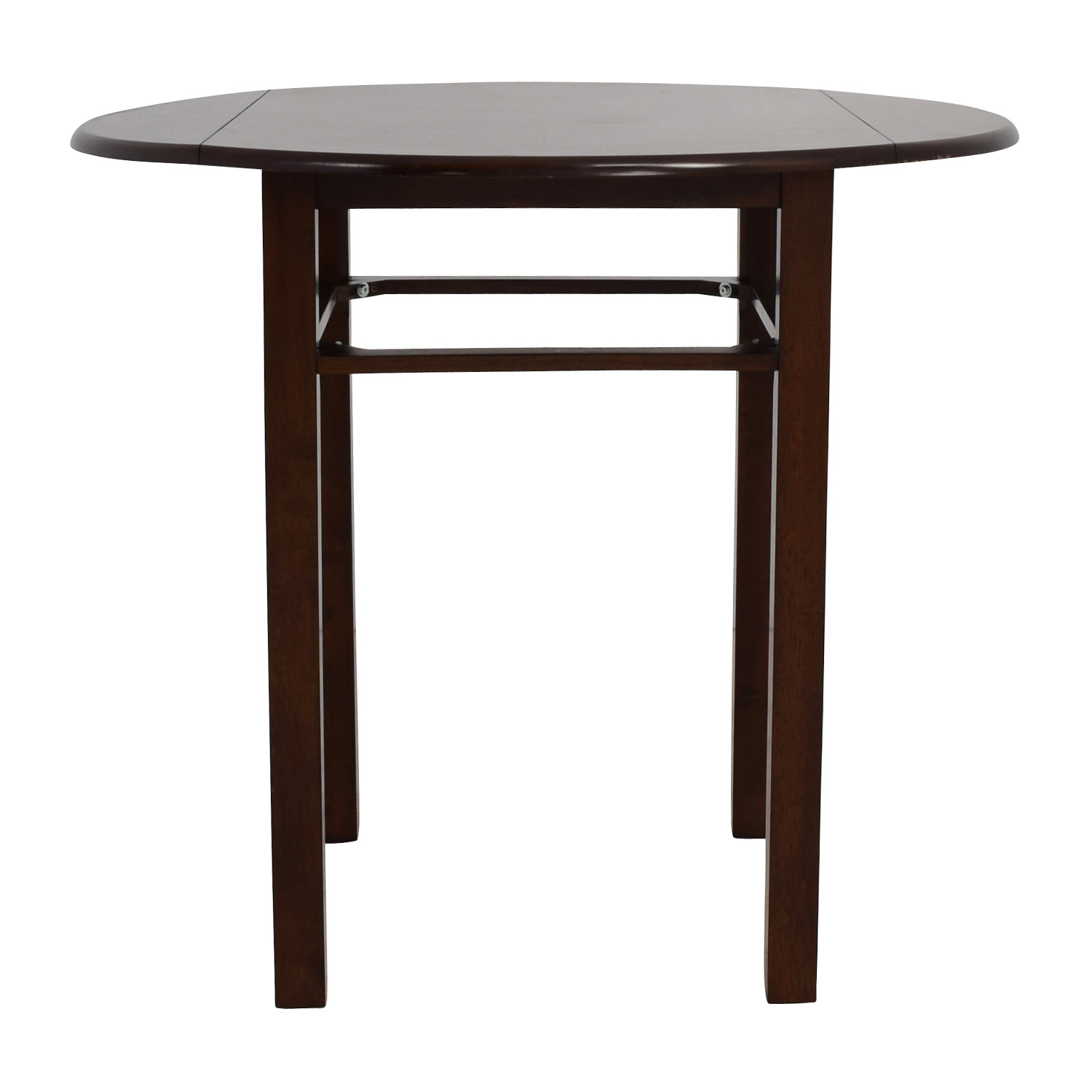 Whalen Whalen Round Drop Leaf Dining Table coupon