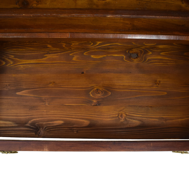 ... ABC Carpet And Home ABC Carpet And Home Wood Coat Closet Armoire Nj ...