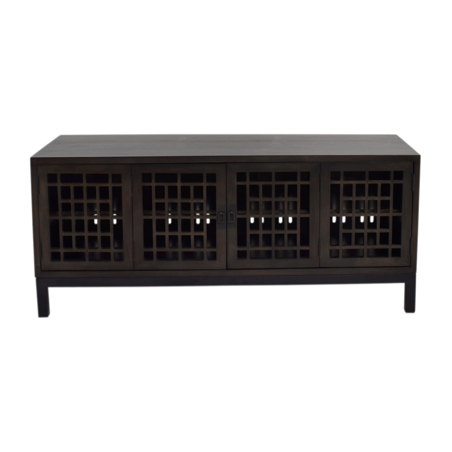 buy Room and Board Room & Board Zen Wood Media Cabinet online
