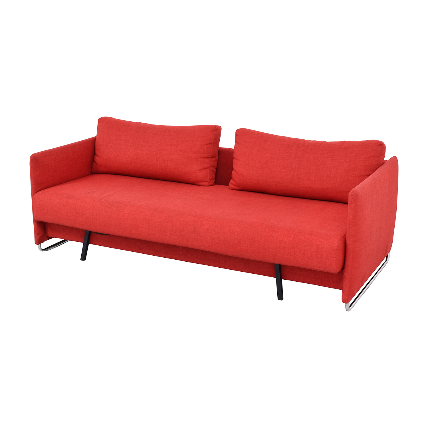 19 Cb2 Twin Sleeper Sofa Movie Salt And Pepper