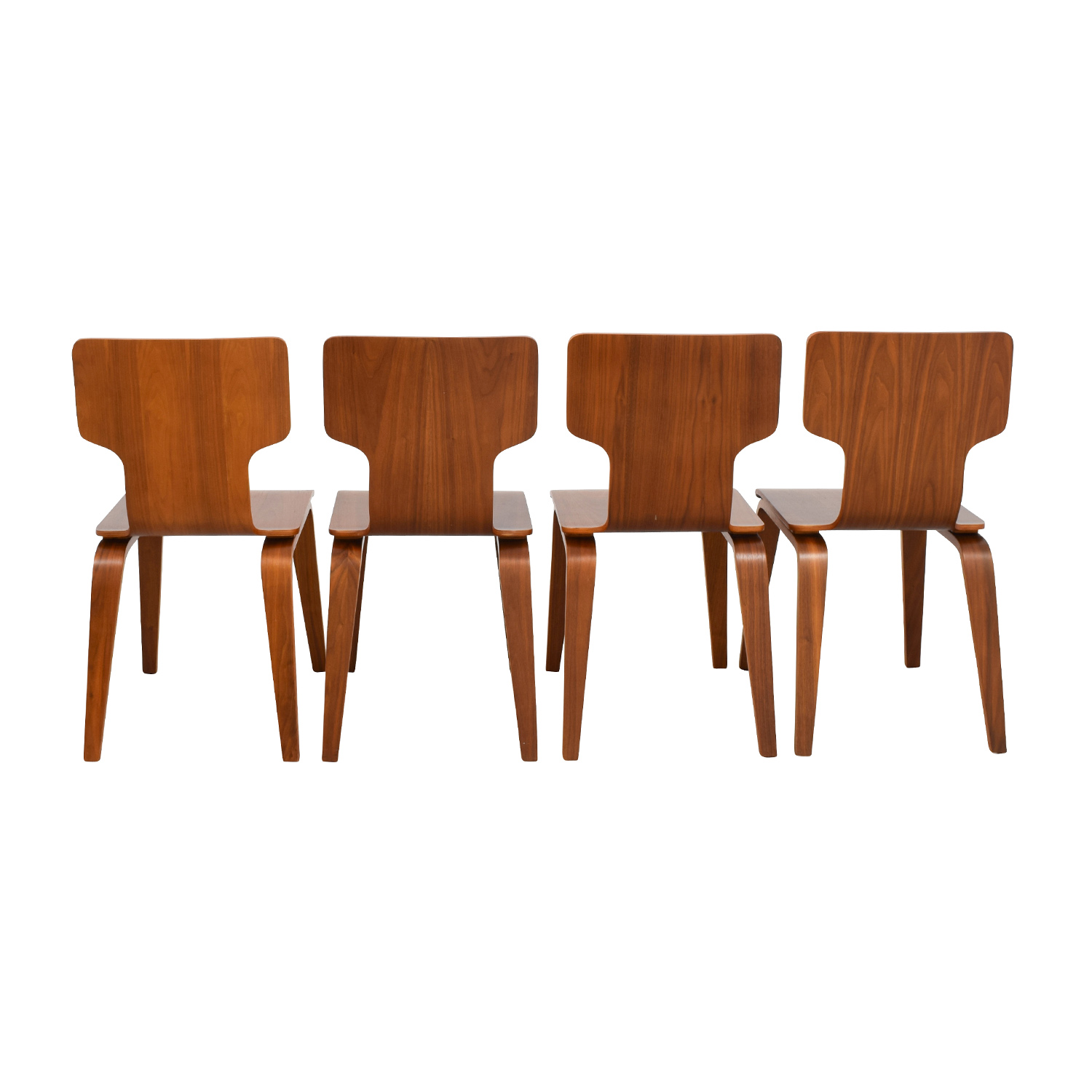 OFF West Elm West Elm Dining Table Chairs Chairs - West elm table and chairs