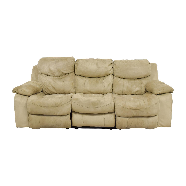 Furniture Bob S Beige Dual