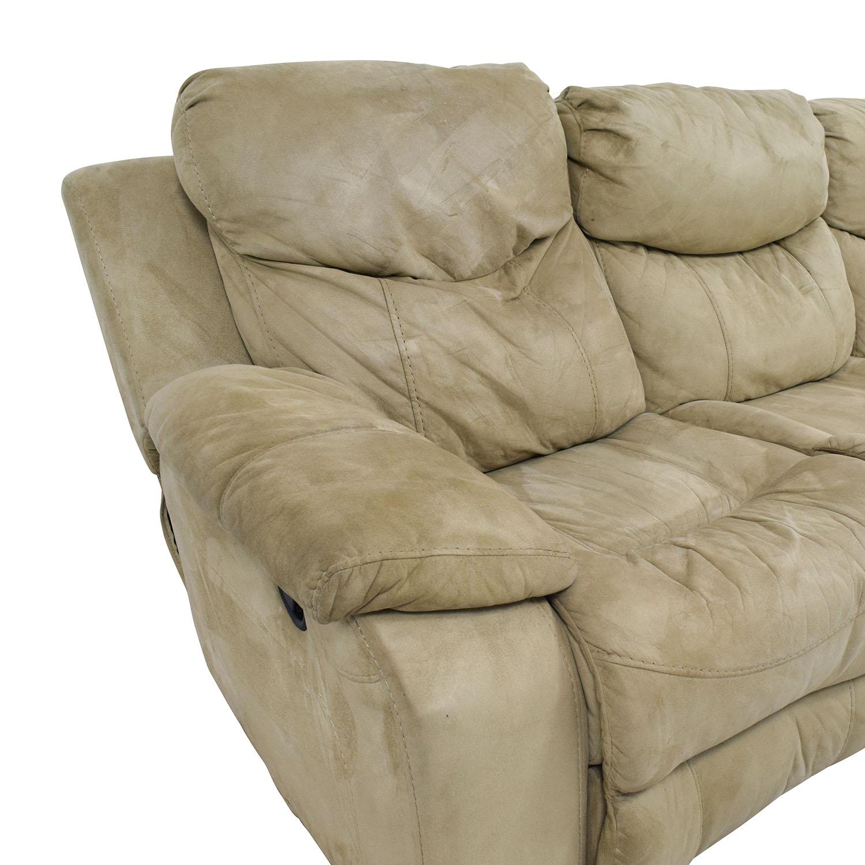 90 Off Bob S Discount Furniture Bob S Furniture Beige