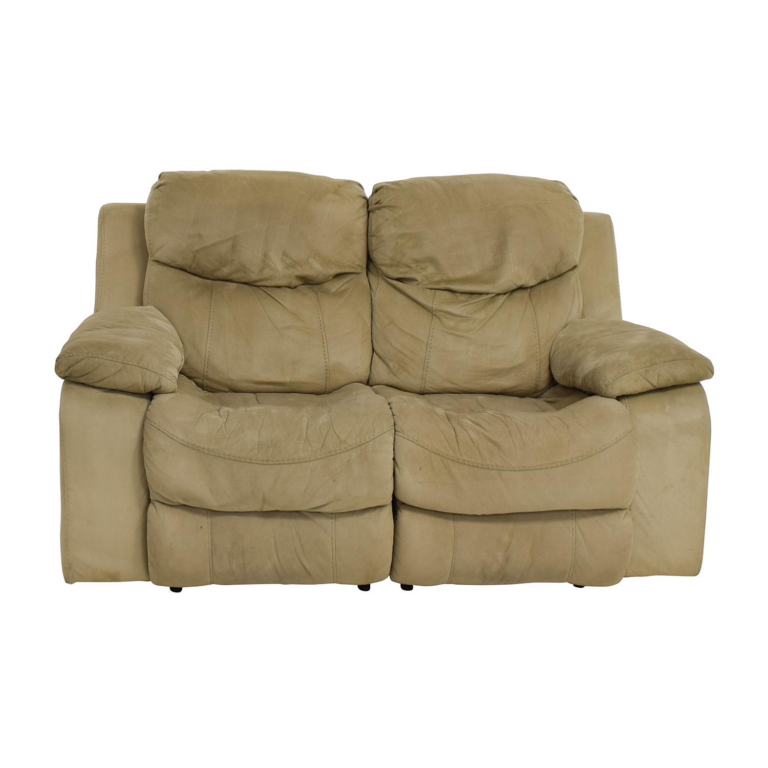 Bobs Furniture Recliner Chair