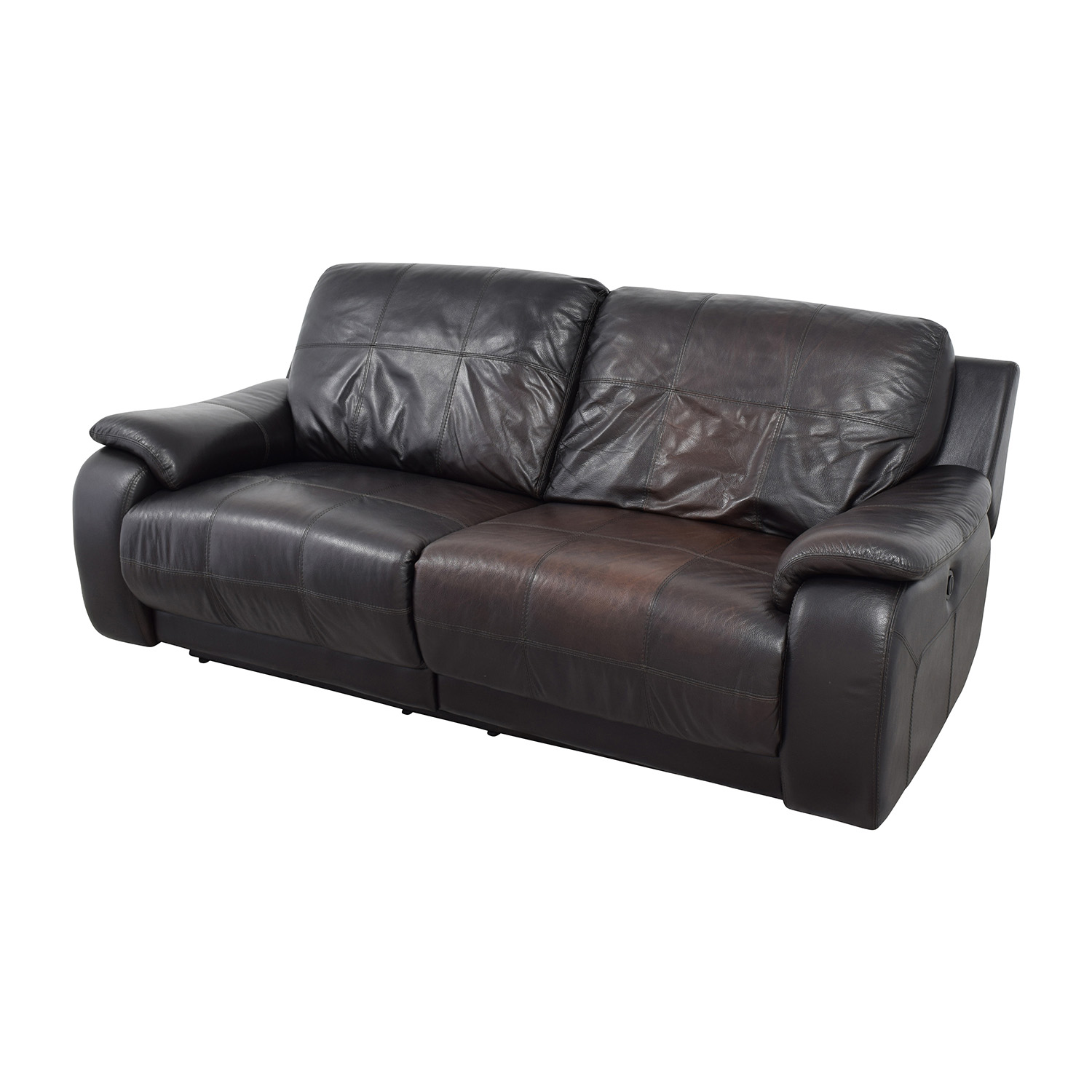 87 off raymour and flanigan raymour and flanigan for Classic loveseat