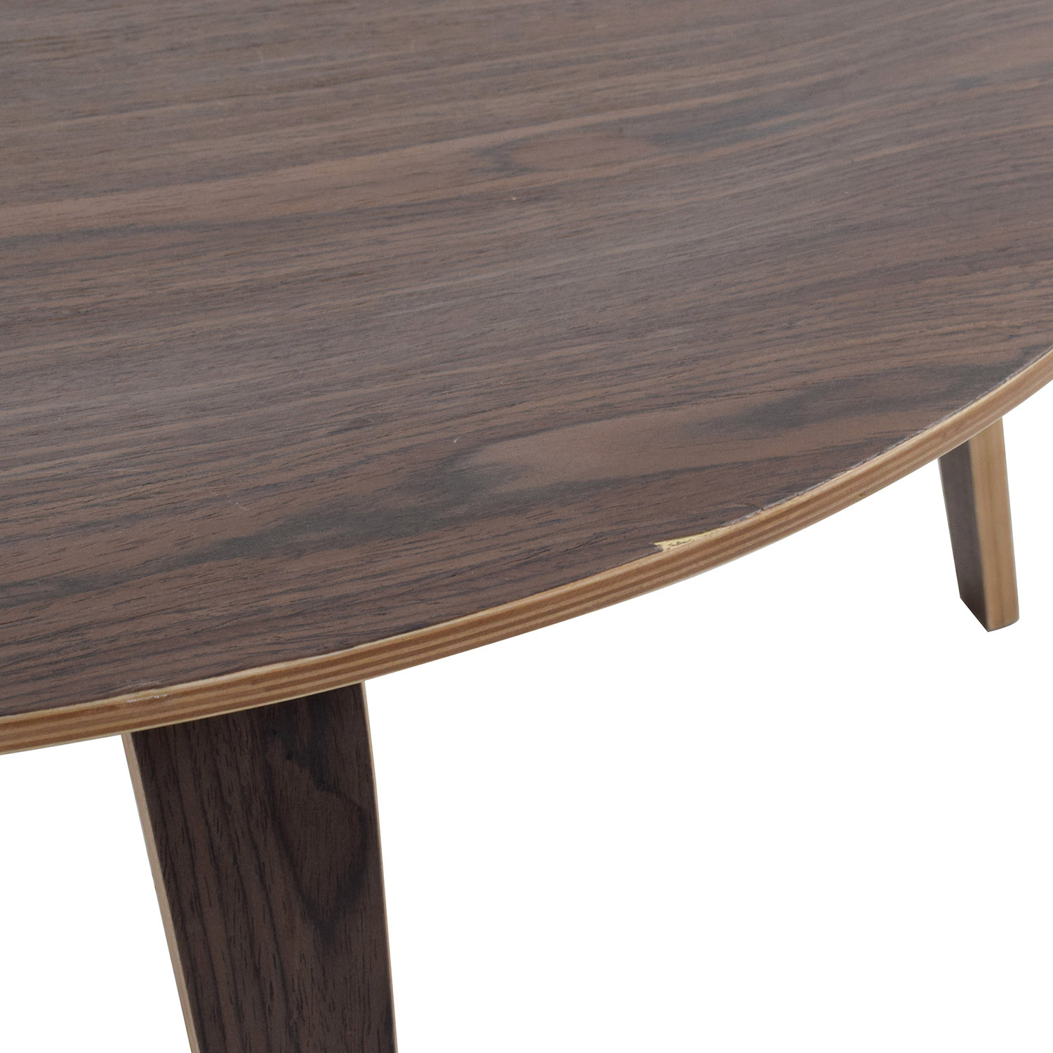 48% OFF Modway Modway Round Coffee Table Tables