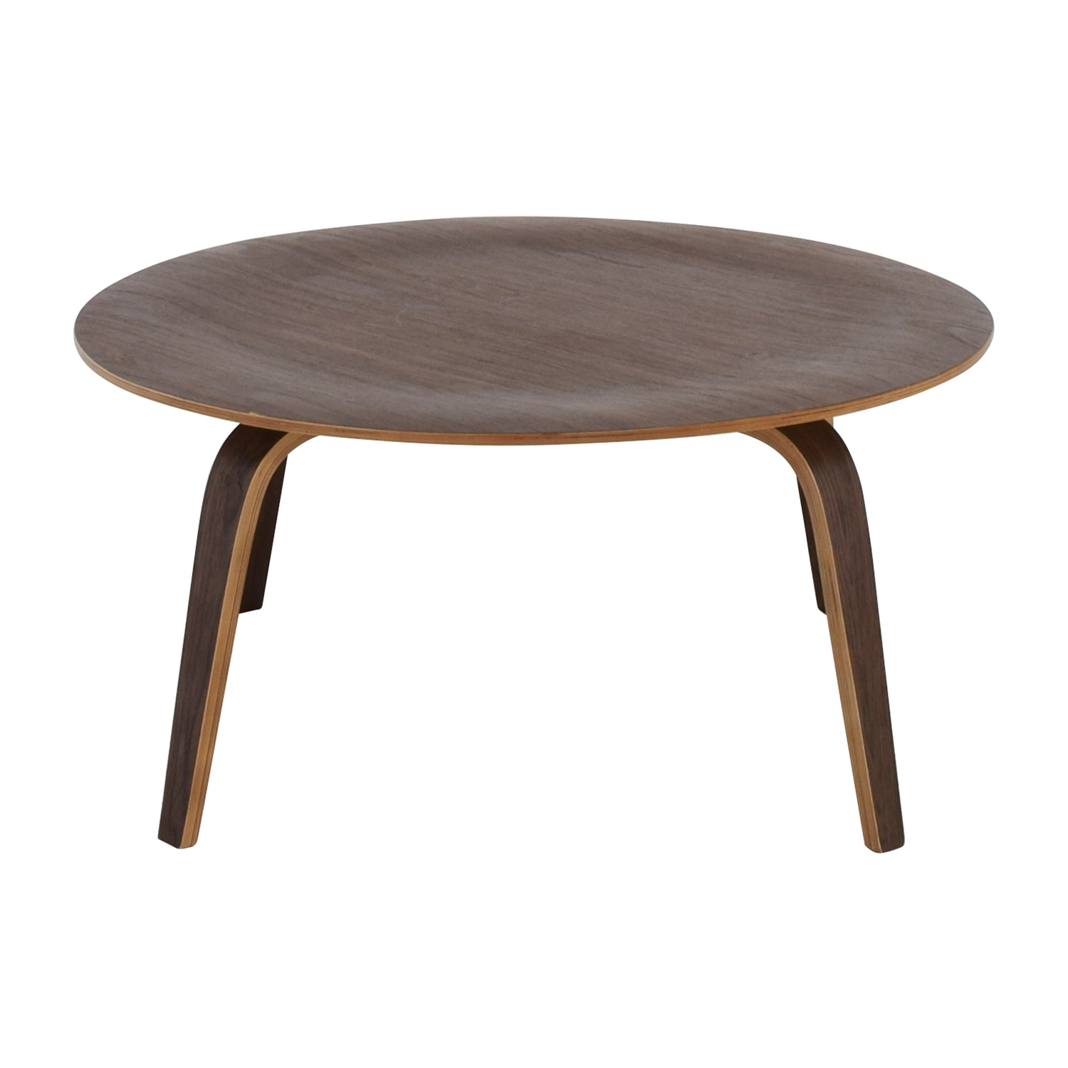 Modway Modway Round Coffee Table coupon