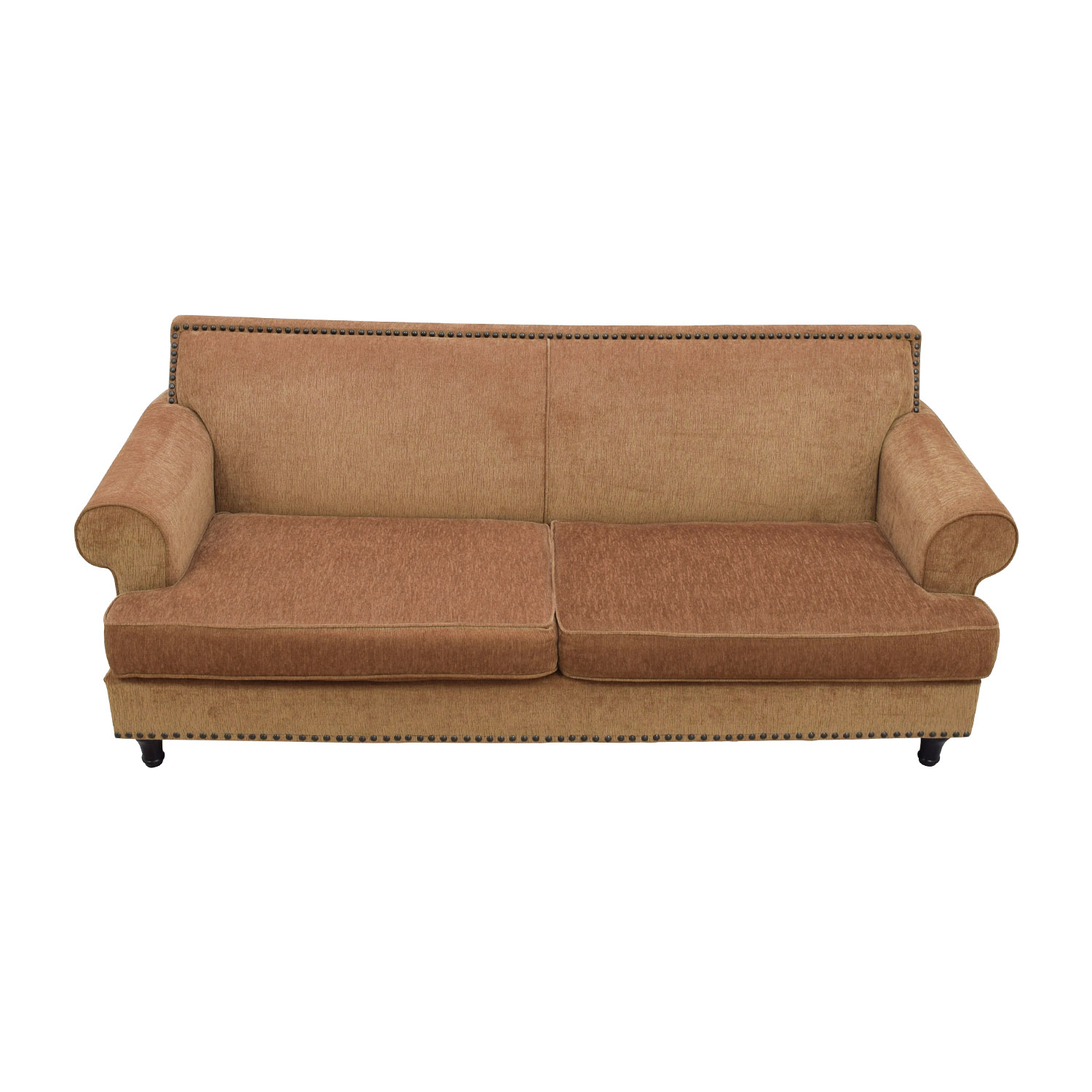 buy Pier 1 Imports Carmen Brown Sofa Pier 1 Imports Sofas