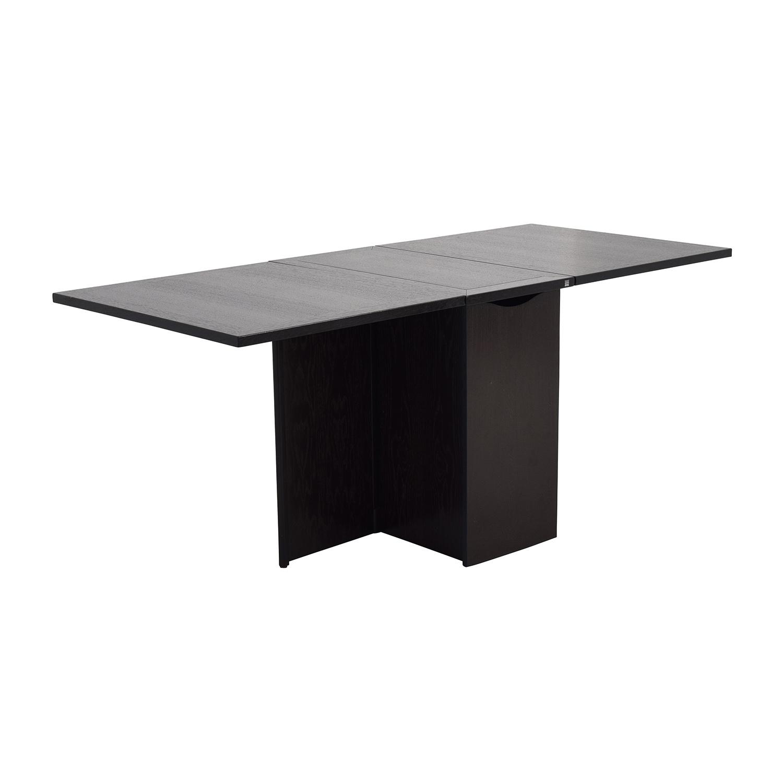 82 Off Skovby Skovby Scandinavian Design Sm101 Multi Function Table Tables