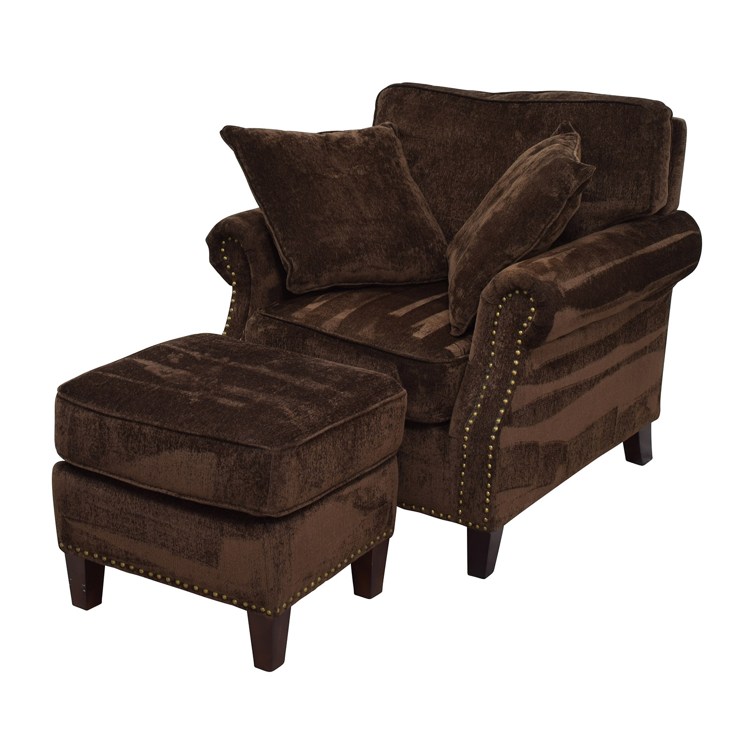 55% OFF Bob s Furniture Bob s Furniture Mirage Studded