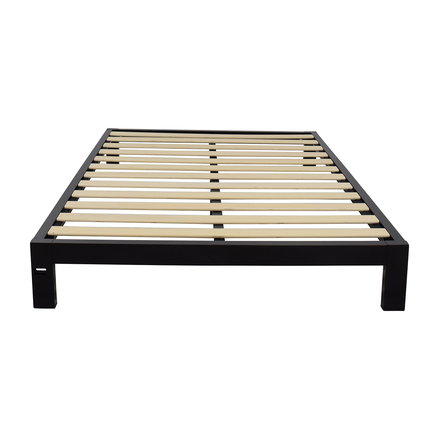 Amazing Bed Frames Target Collection