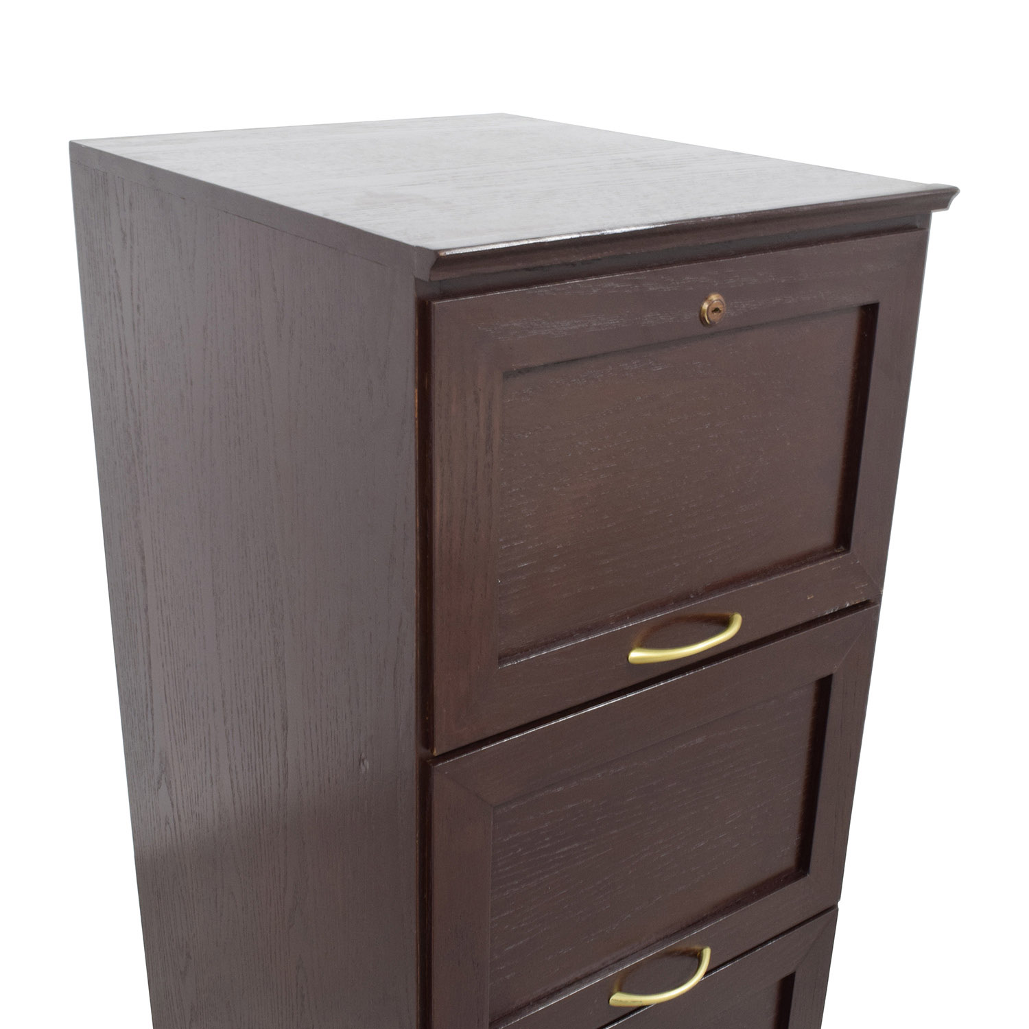 tall file cabinet 54 brown wood file cabinet storage 27004