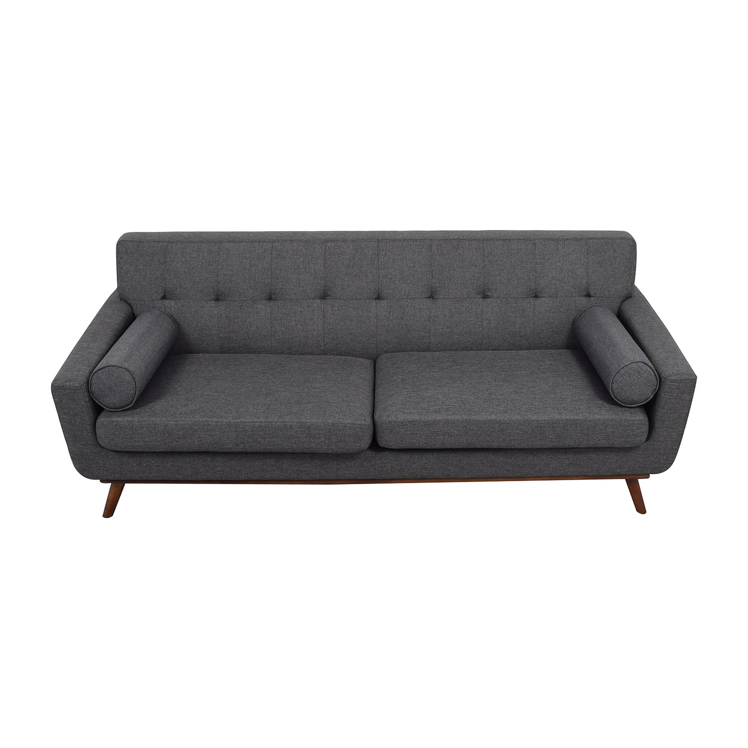 69 off crate and barrel crate barrel simone daybed for In mod furniture