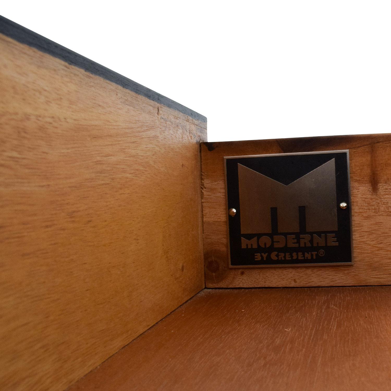 Macy's Macy's Low Boy Twelve-Drawer Dresser