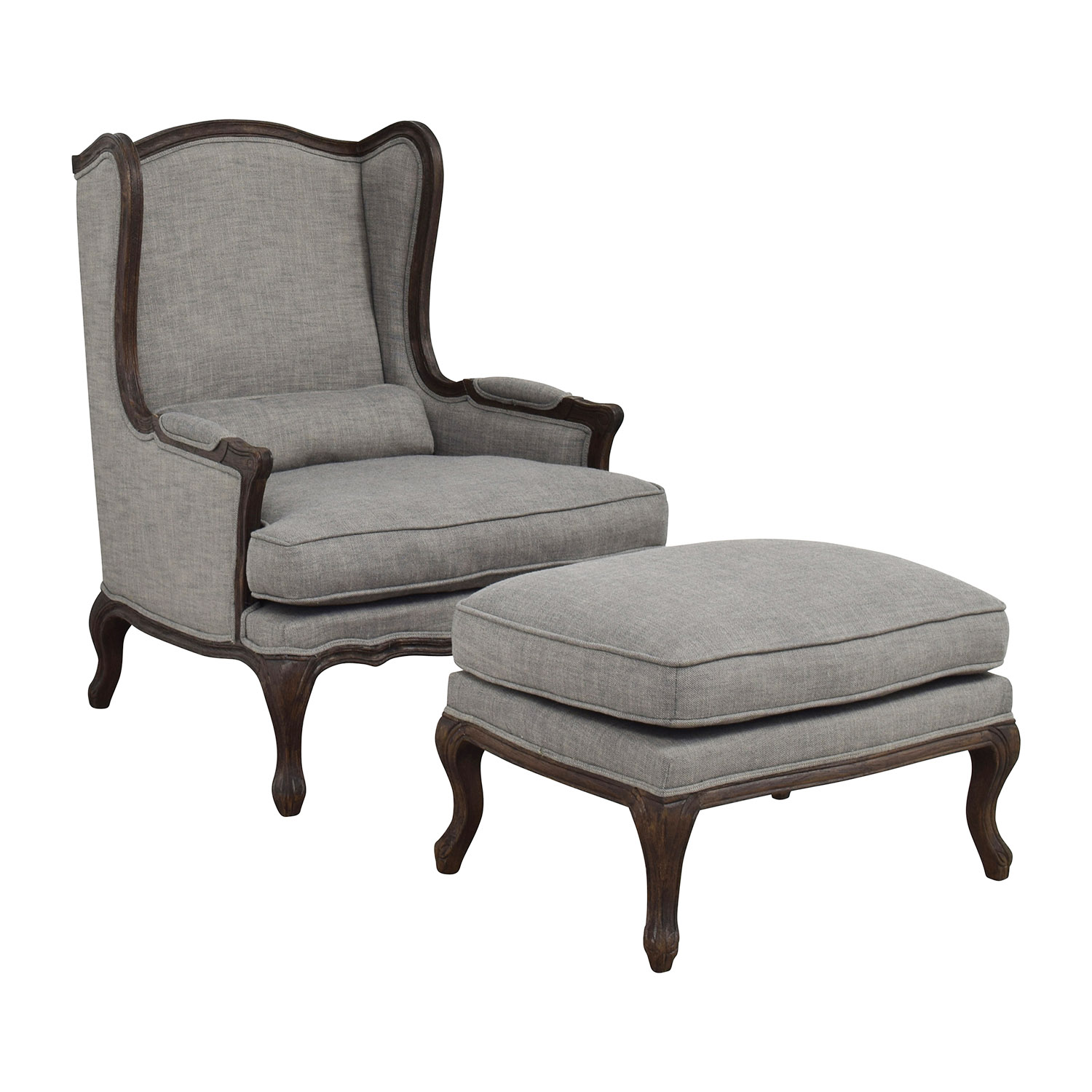 100 [ Restoration Hardware Professor Chair ]