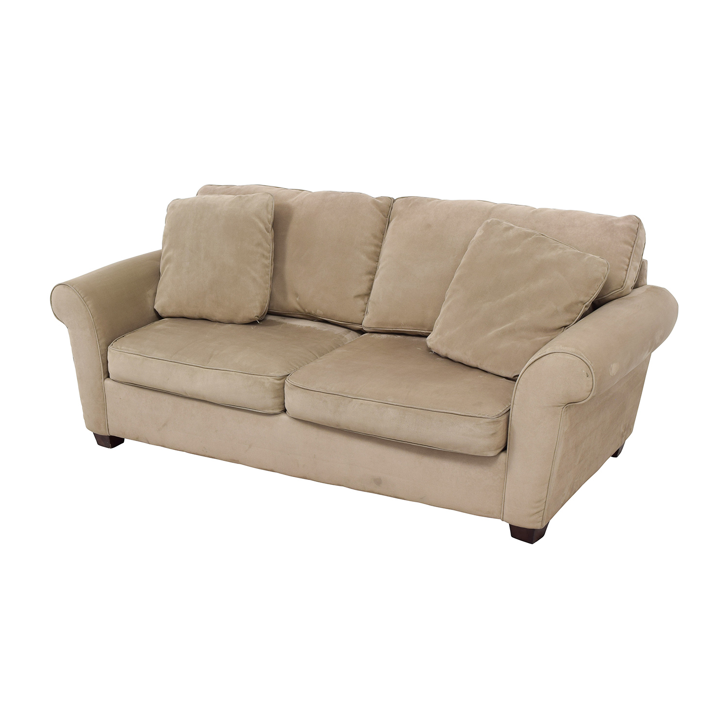 today reclining camel product tan microfiber sensation set home shipping free dual overstock sofa loveseat garden