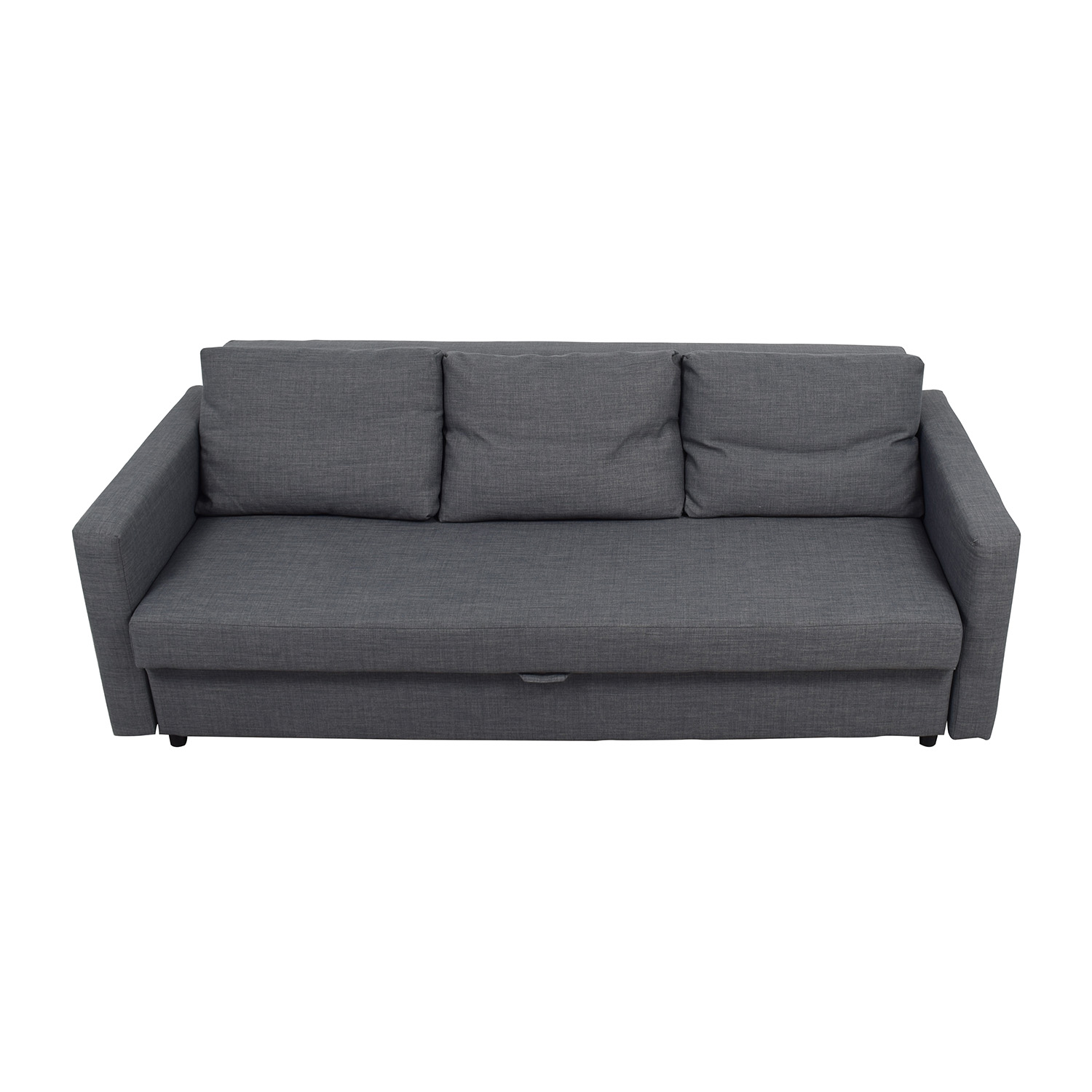 IKEA IKEA FRIHETEN Grey Sleeper sofa price