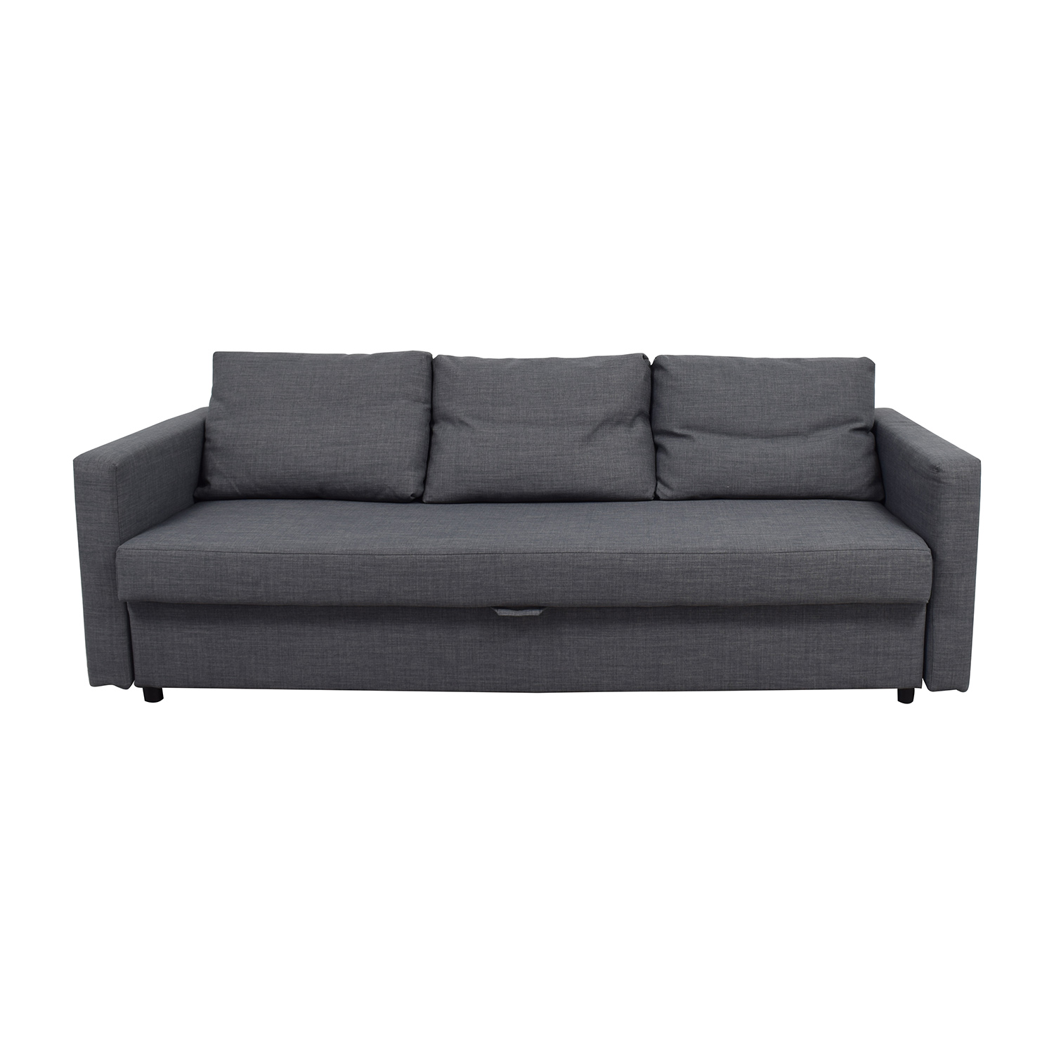 shop IKEA IKEA FRIHETEN Grey Sleeper sofa online