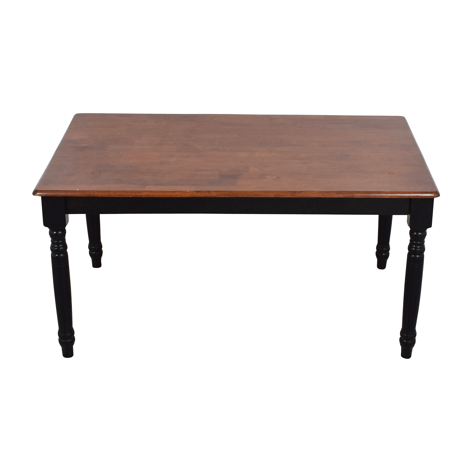 Real Wood Dining Table / Dinner Tables