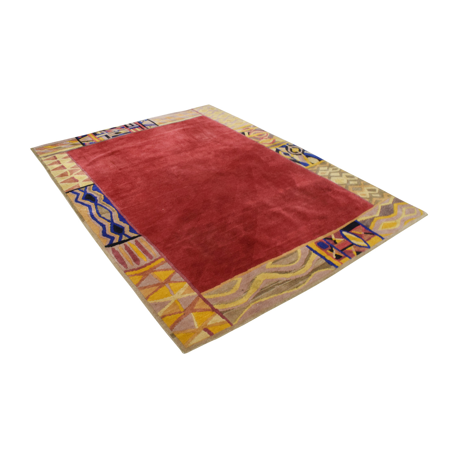 buy ABC Carpet & Home Moroccan Rug ABC Carpet and Home