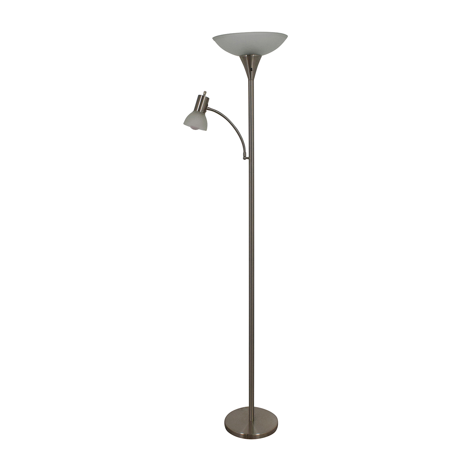 buy Light Accents Catalina Mother and Son Floor Lamp Light Accents