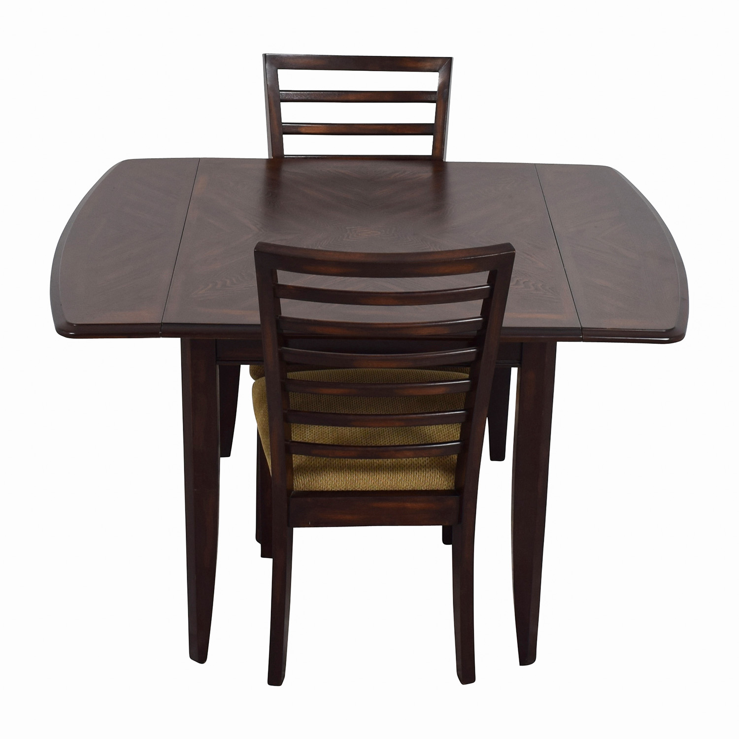... Raymour And Flanigan Raymour And Flanigan Chace Three Piece Dining Set  Price ...