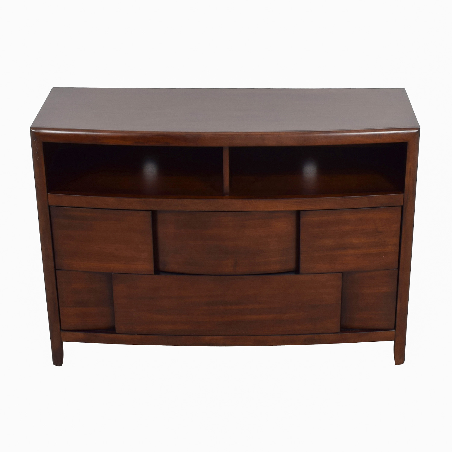 shop Raymour and Flanigan Modern Media Cabinet Raymour and Flanigan Storage