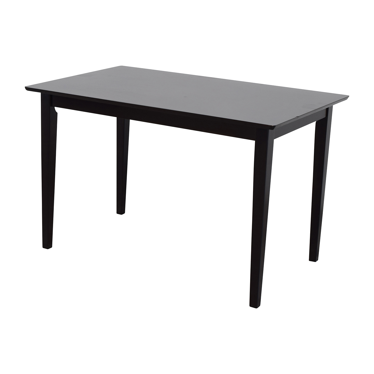Coaster Home Furnishings Coaster Home Hyde Rectangular Casual Dining Leg Table discount