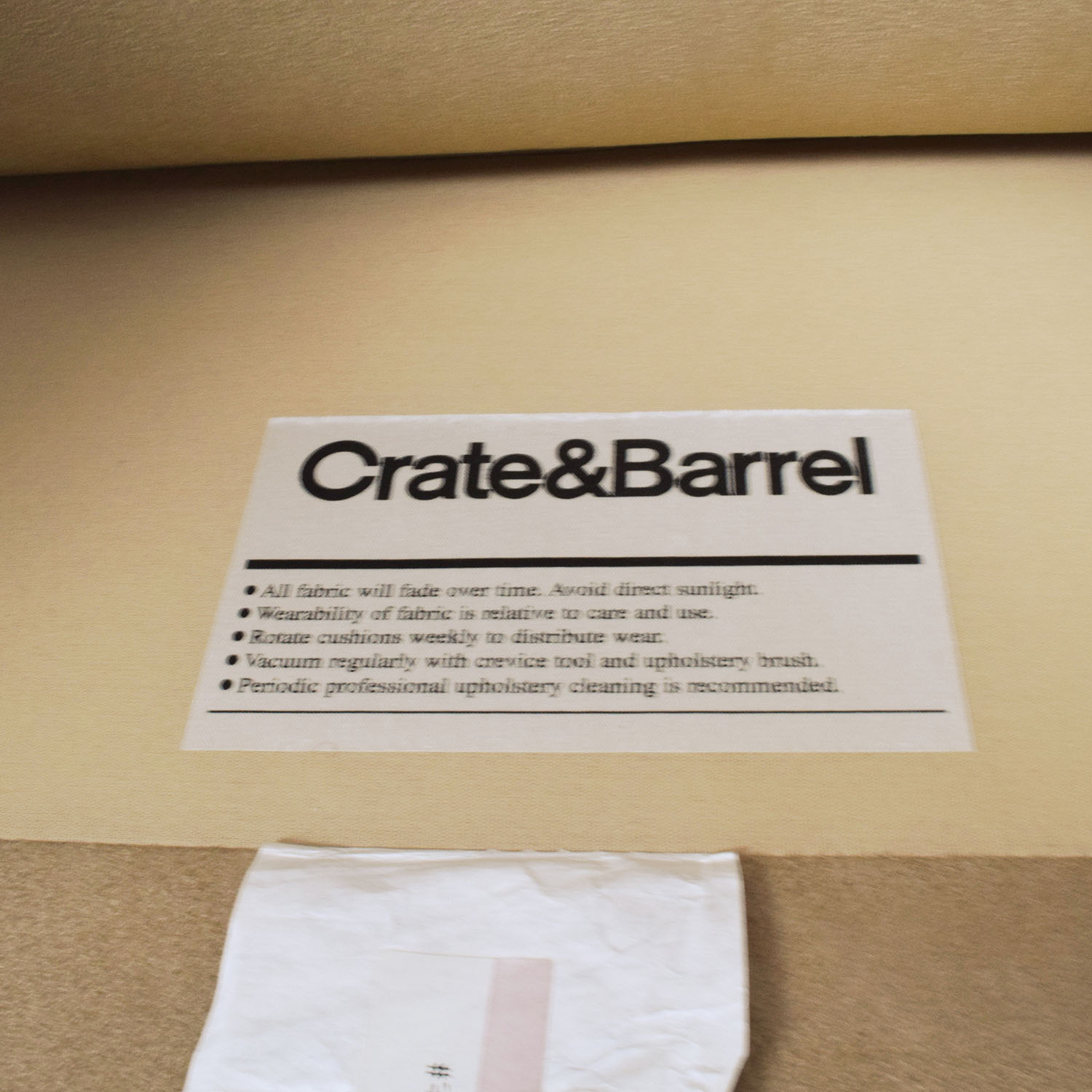 Outstanding 87 Off Crate Barrel Crate Barrel Davis Chair Chairs Ibusinesslaw Wood Chair Design Ideas Ibusinesslaworg