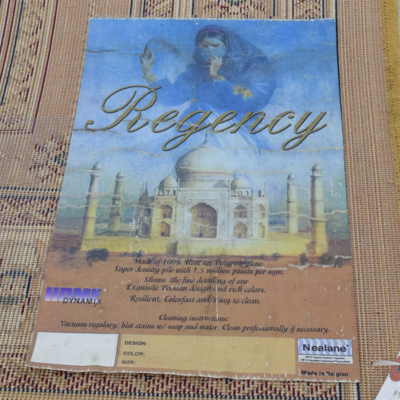 Regency Regency Persian Tan 27 x 76 Rug Runner for sale