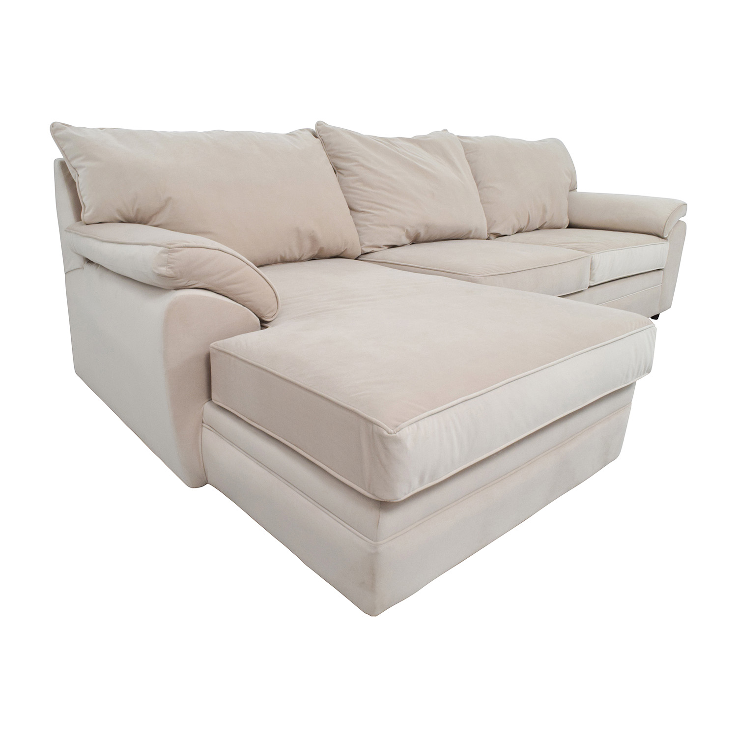 33% OFF Bob s Furniture Bob Furniture f White Right