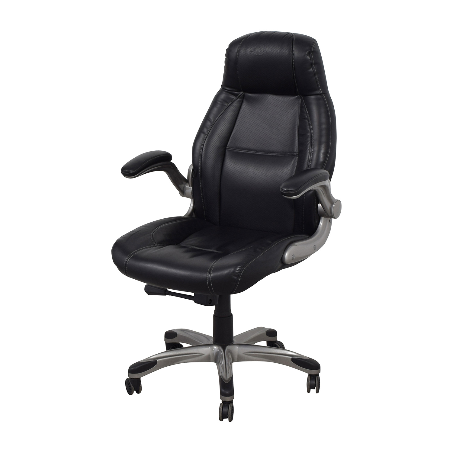 64% OFF Staples Staples Torrent High Back Executive Chair in