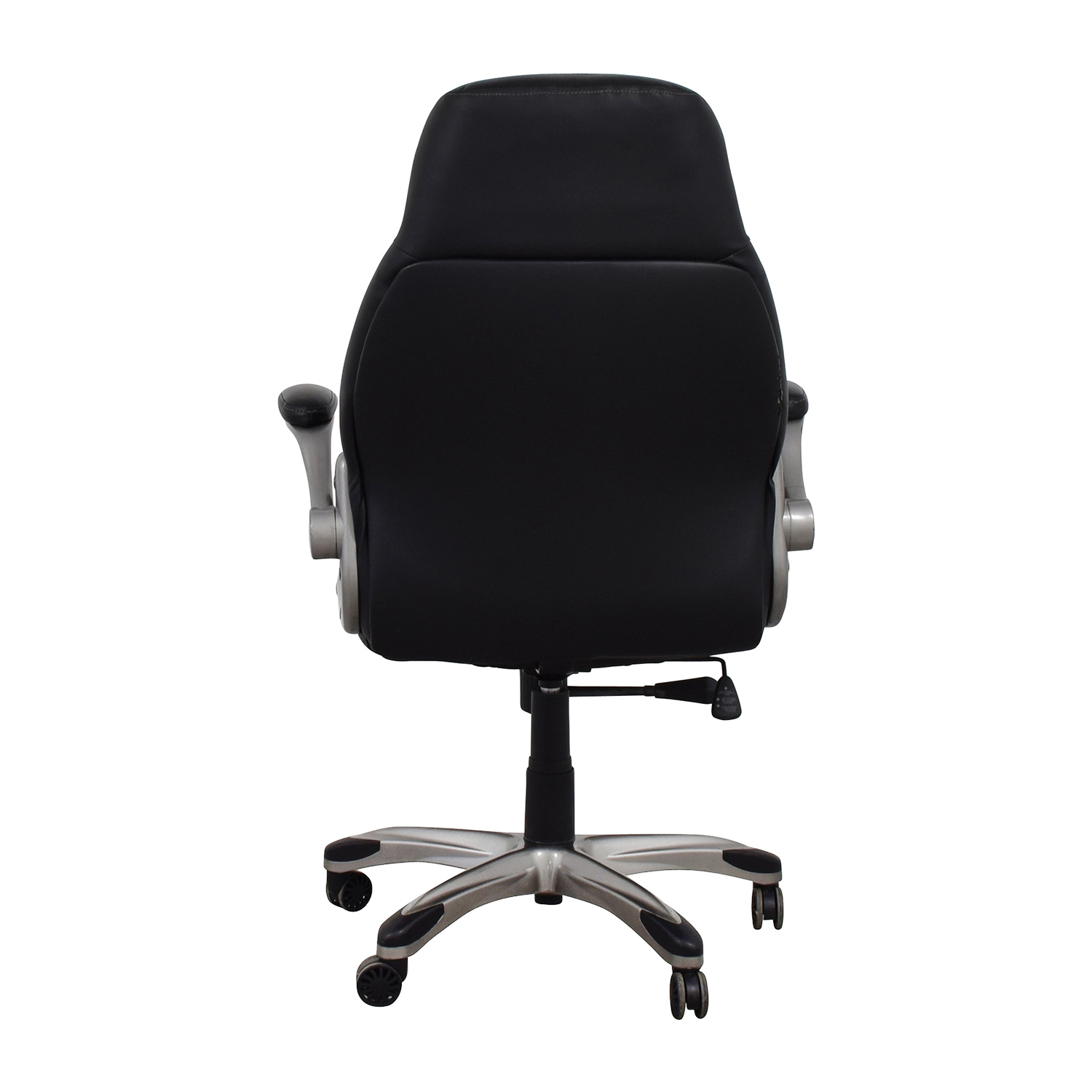 Staples Staples Torrent High-Back Executive Chair in Black coupon