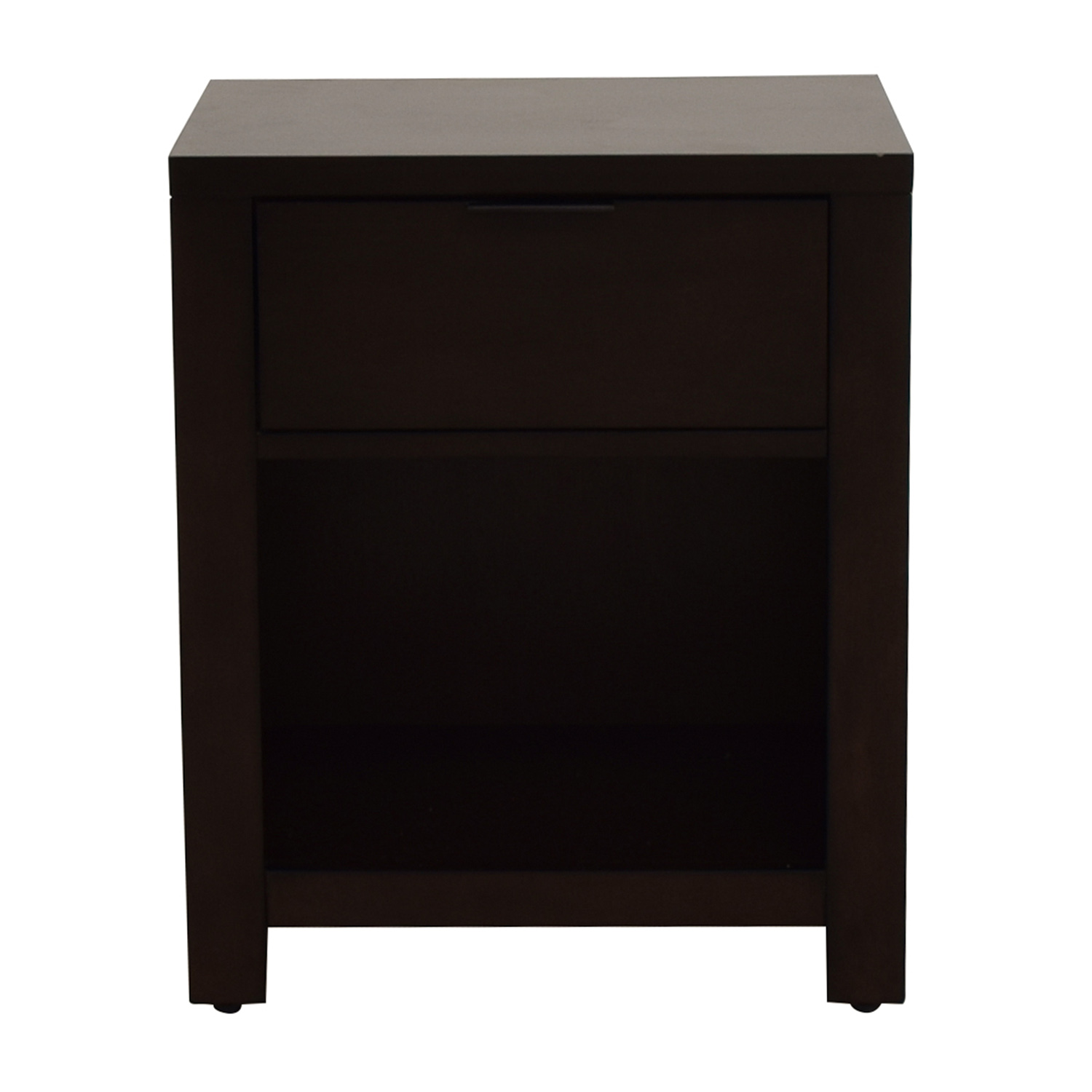 buy Macys Tribeca Nightstand in Mocha Macys End Tables
