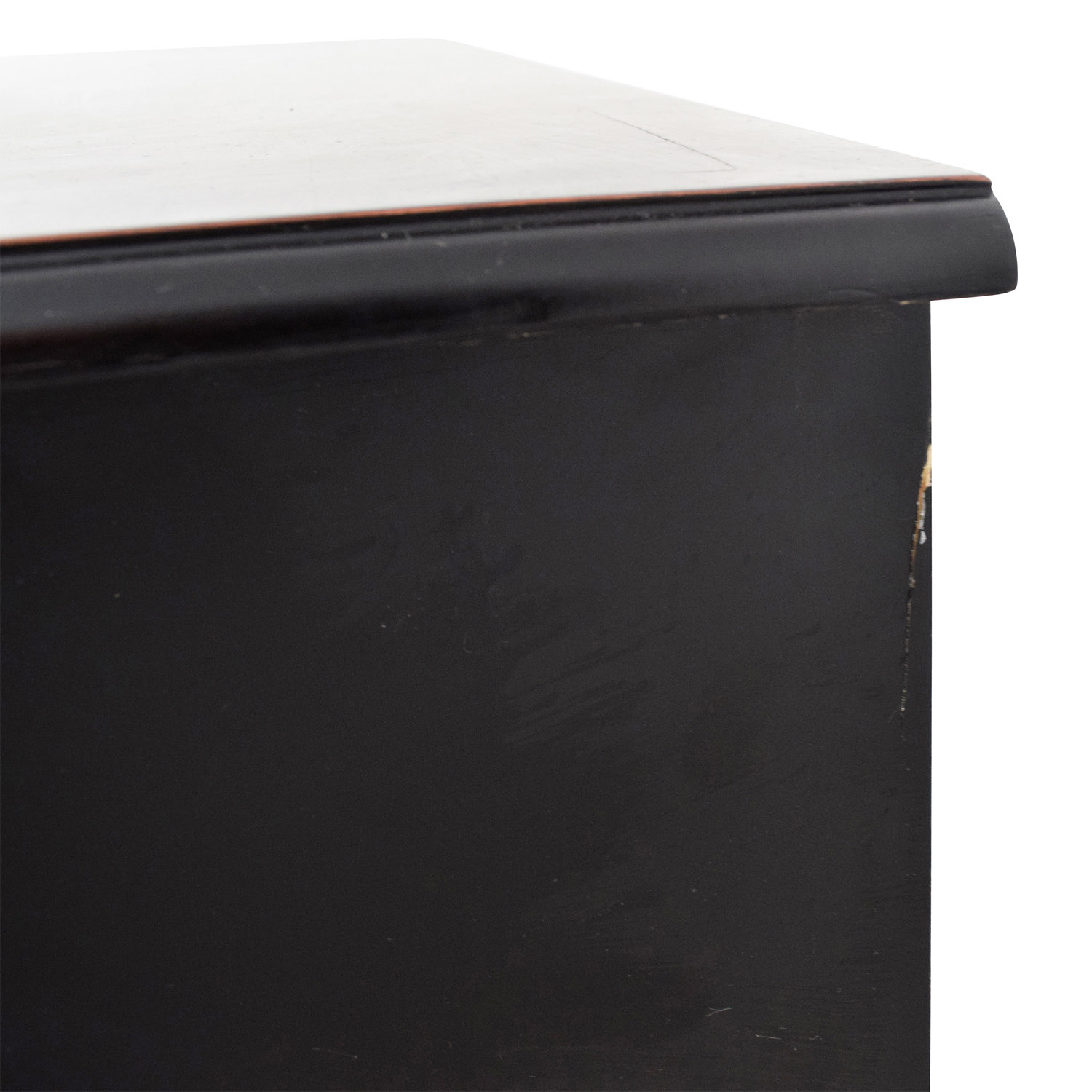 Ballard Designs Dehavilland 3-Drawer Console or Sidetable / Dressers