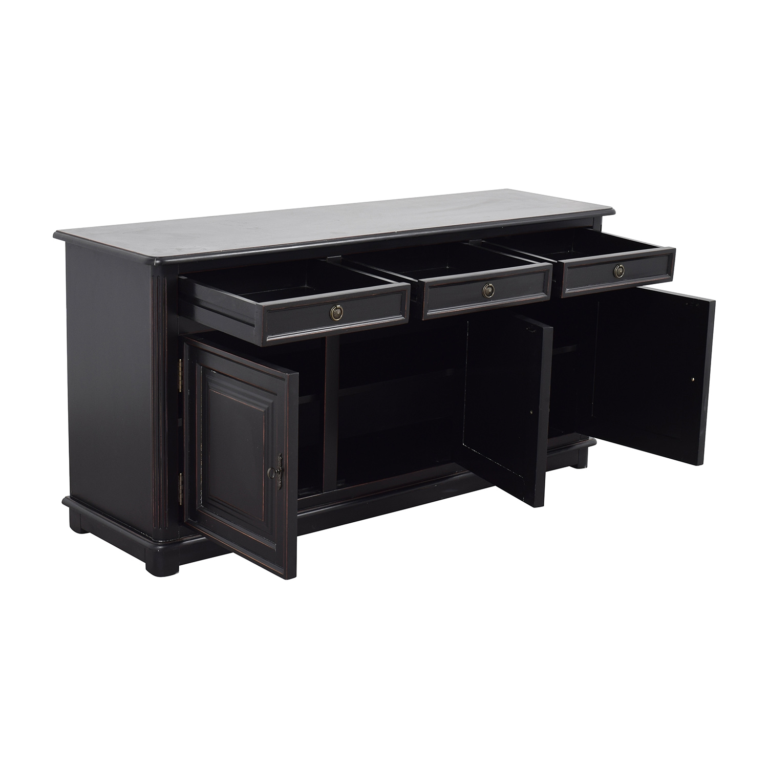 Ballard Designs Ballard Designs Dehavilland 3-Drawer Console or Sidetable coupon
