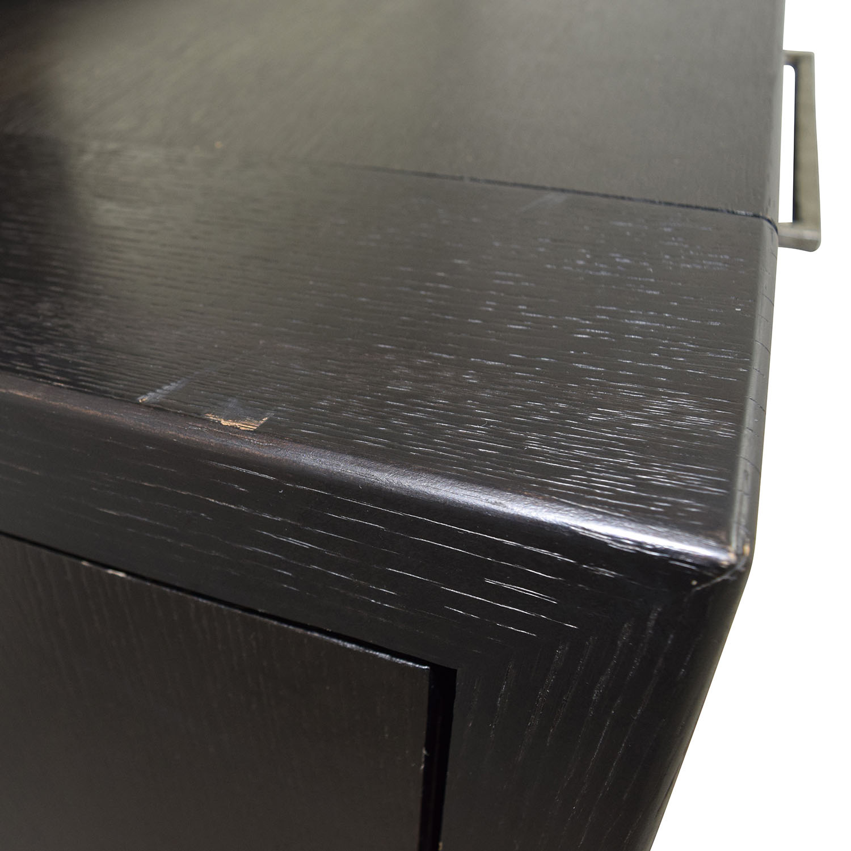 ... Metropolitan Home Tocara Dark Tone Dresser U0026 Mirror Metropolitan ...
