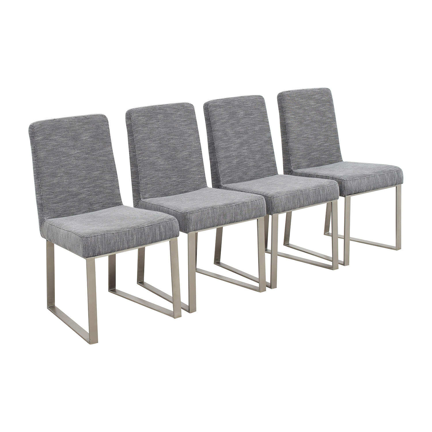 50 off inmod inmod vivo grey chairs chairs for In mod furniture