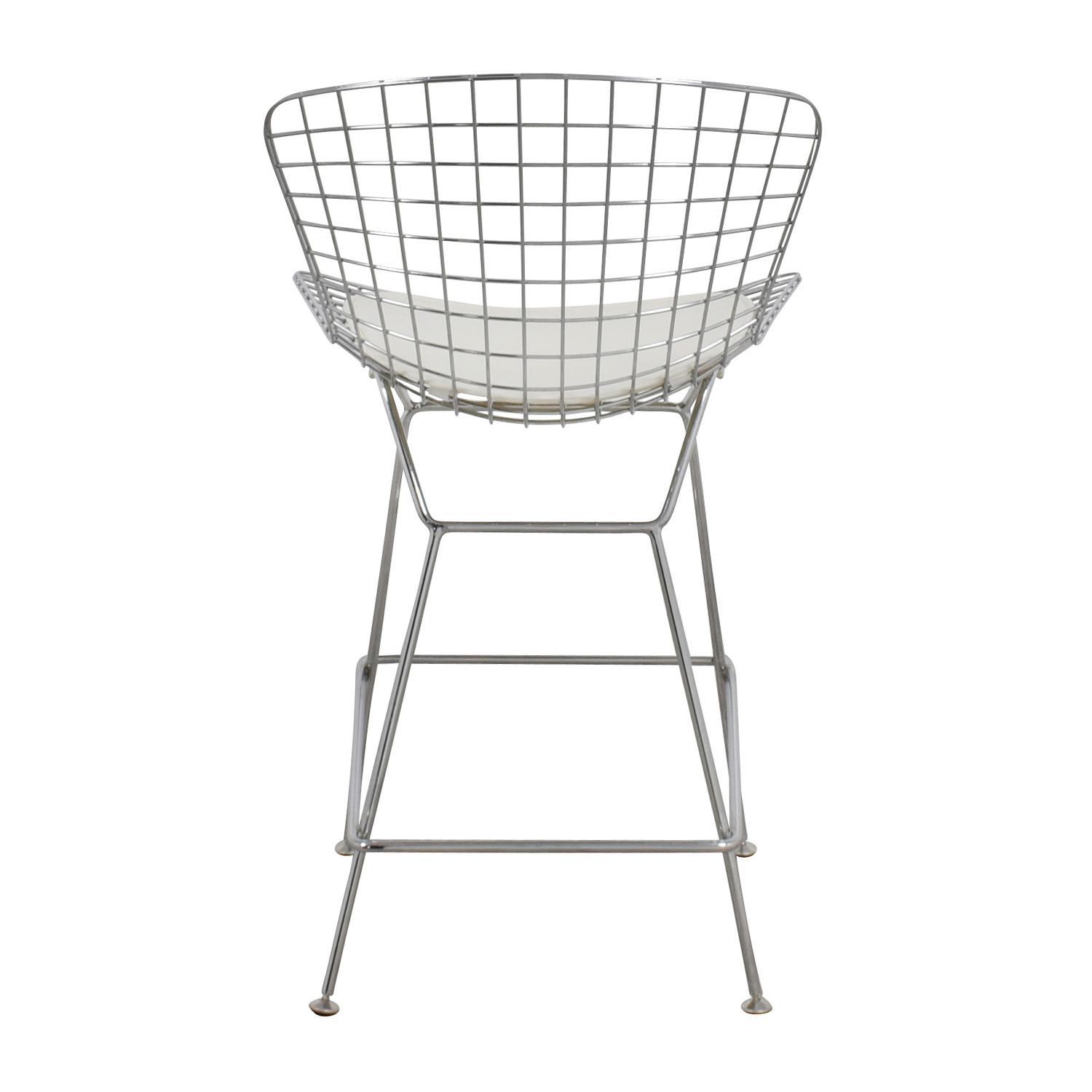 InMod InMod Chrome Wire Bertoia Counter Stool on sale