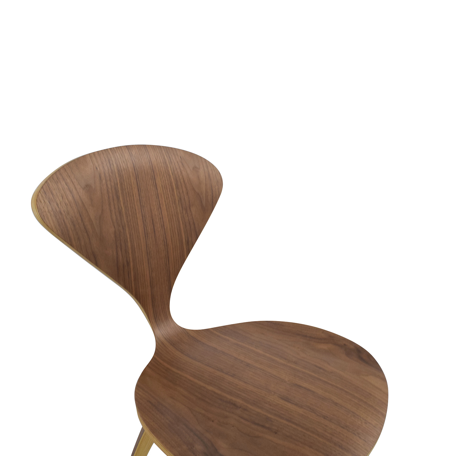 buy InMod Norman Bentwood Chair InMod Chairs